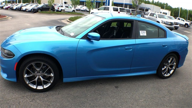 Pre-Owned 2019 Dodge Charger GT