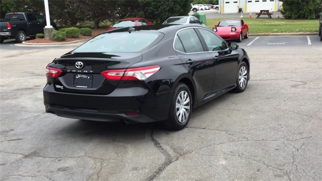 Certified Pre-Owned 2019 Toyota Camry L