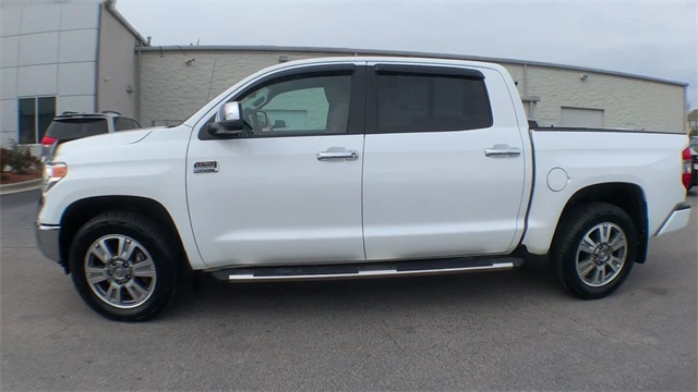 Certified Pre-Owned 2016 Toyota Tundra 1794